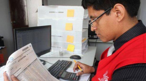 ¿Sabes si eres miembro de mesa en la elección de nuevos regidores de Lima?
