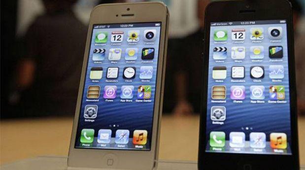 Apple lanzaría su próximo iPhone a mitad de año