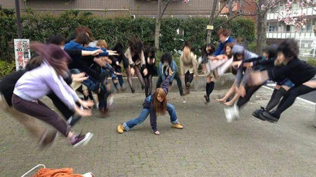 FOTOS: Dragon Ball Z llevó el 'Kamehameha' a convertirse en un fenómeno de Internet