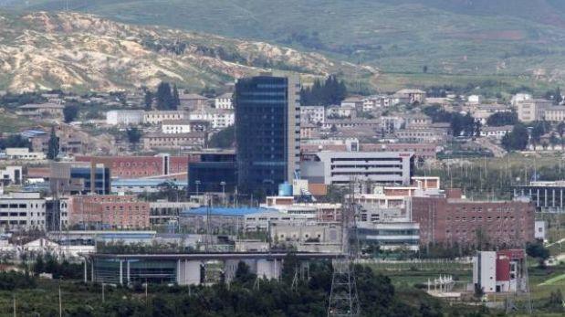 Corea del Norte: complejo de Kaesong detuvo actividad por ser día festivo