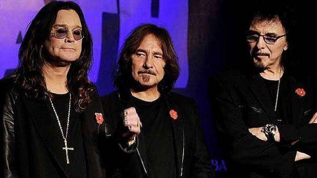 Black Sabbath se acerca al Perú: hoy confirmó su presentación en Chile