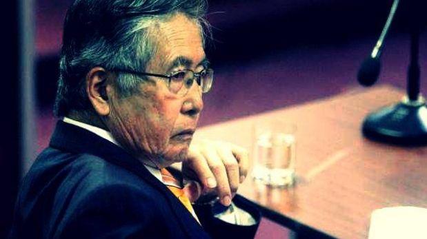 Hace cuatro años Alberto Fujimori fue condenado por homicidio y secuestro