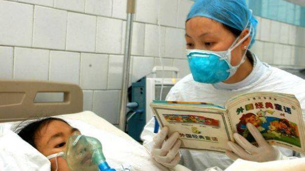 China: peligroso brote de gripe aviar suma 20 infectados