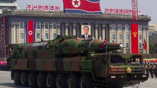 El G8 condenó el desarrollo nuclear en Corea del Norte