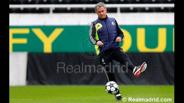 FOTOS: Real Madrid se hospeda en un palacio en Estambul y jugará ante Galatasaray en un estadio fabuloso