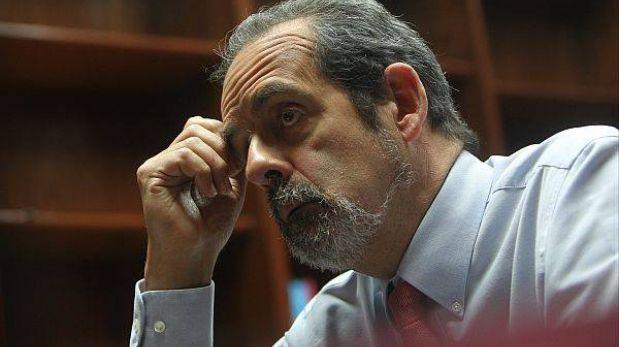 Suspensión a Javier Diez Canseco fue declarada nula por la Corte Superior
