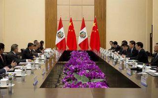 Mayor promoción comercial impactará en las exportaciones peruanas a China