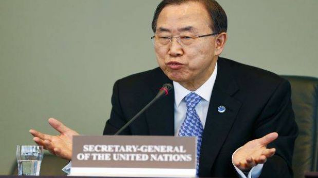 """ONU: tensión en península coreana podría desatar """"una situación incontrolable"""""""