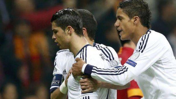 """Cristiano Ronaldo: """"El partido se complicó por nuestra culpa"""""""