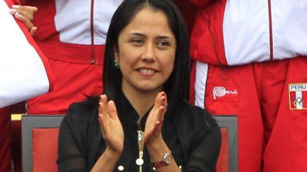 Banco Mundial invitó a Nadine Heredia al foro de Washington