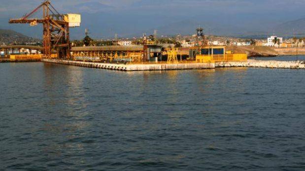 Puerto de Chimbote será administrado por el Gobierno Regional de Ancash
