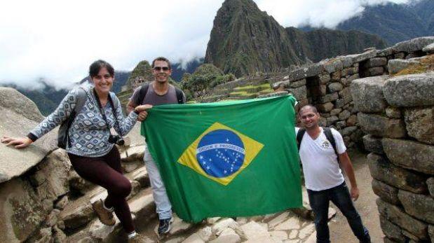 Visita de brasileños a Machu Picchu aumentará por telenovela de TV Globo