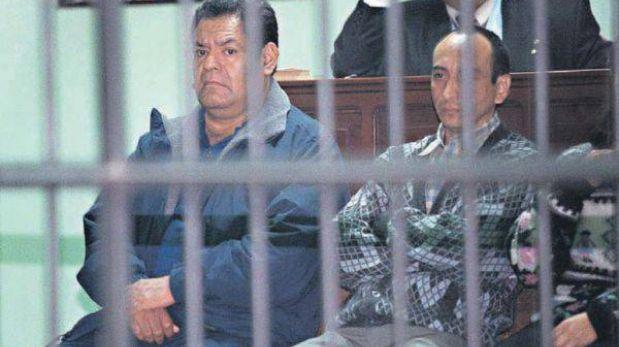 Condenado por narcotráfico integró comisión de indultos en gobierno aprista