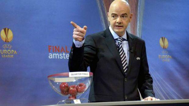 UEFA propone castigar con diez partidos los comportamientos racistas