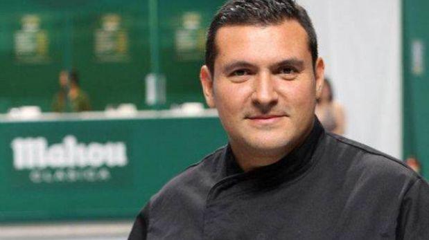 Chef argentino ganó premio con causa de salmón acebichado y kiwicha