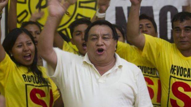 Solidaridad Nacional no participará en elección de regidores de Lima