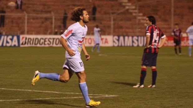 Garcilaso goleó 5-1 a Cerro Porteño y quedó a tiro de clasificar a octavos de la Libertadores
