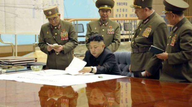 Corea del Norte prepara lanzar varios misiles, alertó Corea del Sur