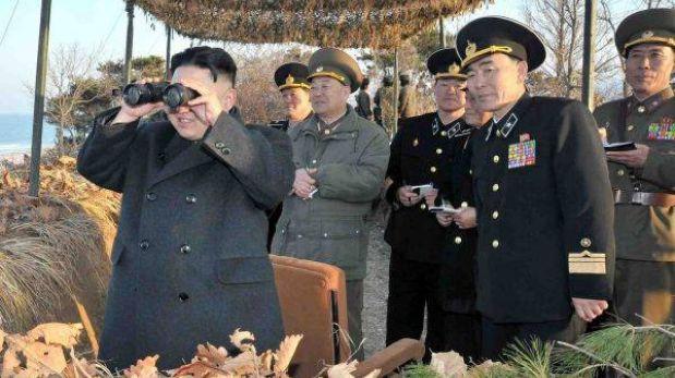 Corea del Norte lanza nueva ronda de amenazas y aumenta la tensión