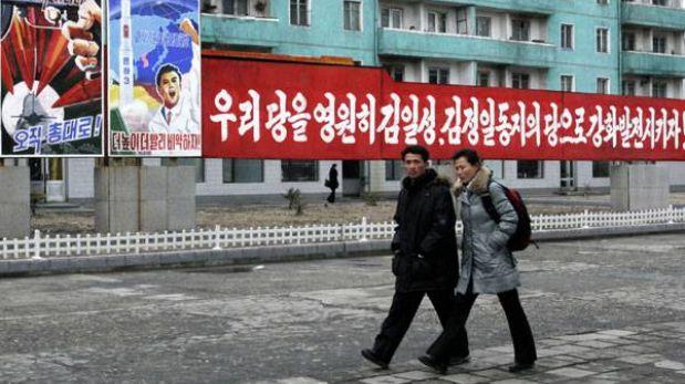 Corea del Norte, un inusual destino turístico