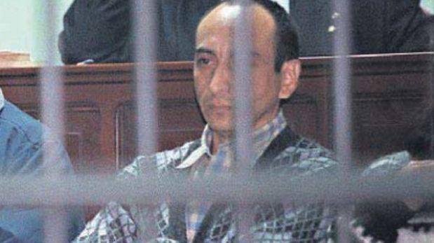 Huamán negó haber vendido conmutaciones de penas e indultos