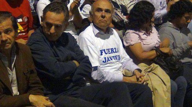 Homenaje a Javier Diez Canseco: la izquierda abogó por la unidad como mejor tributo