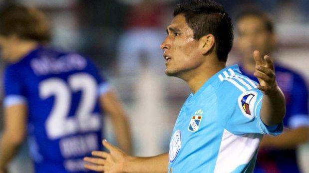 Cristal debe rezar para que Palmeiras no le gane hoy a Libertad