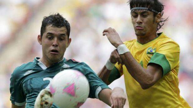 México convocó solo jugadores locales para su amistoso contra Perú