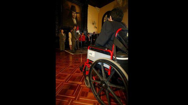 FOTOS: la vida de Javier Diez Canseco, un político fiel a sus convicciones