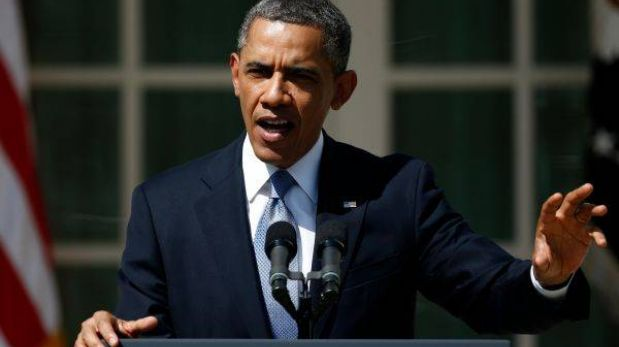 Obama dice que ya es hora de poner fin a las amenazas de Corea del Norte