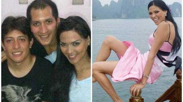 Hermano de la Miss Perú Karol Castillo le dedicó un emotivo mensaje