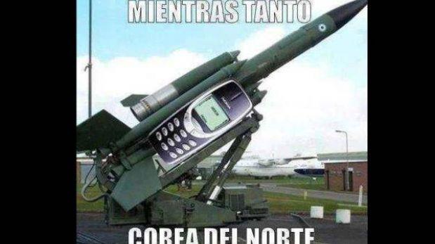 Amenazas de Corea del Norte y Nicolás Maduro son víctimas de los memes