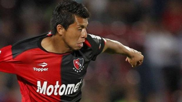Newell's de Cruzado pasó a octavos de la Libertadores pese a ser goleado