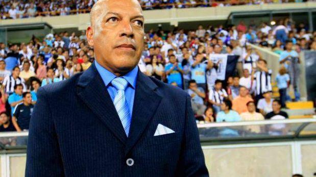 "Roberto Mosquera sobre eliminación de Cristal: ""No hemos fracasado"""