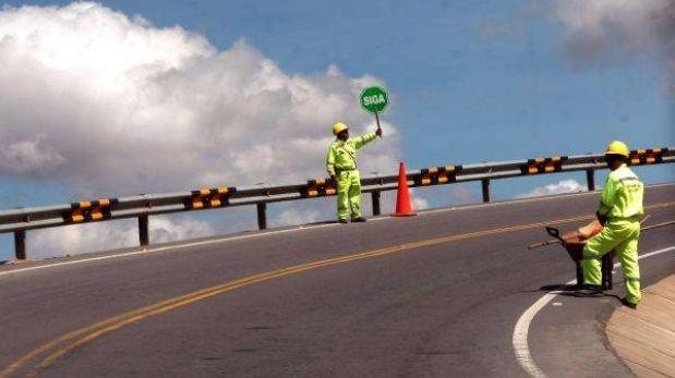 Acuerdo con Colombia permite reanudar ruta por carretera Lima-Caracas-Lima