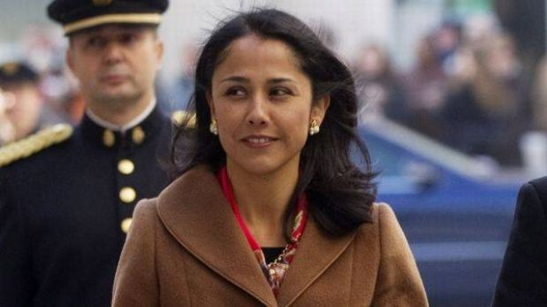 Comitiva de Nadine Heredia gastó más de US$50 mil en seis viajes