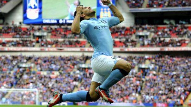Copa FA: Manchester City ganó 2-1 a Chelsea y clasificó a la final