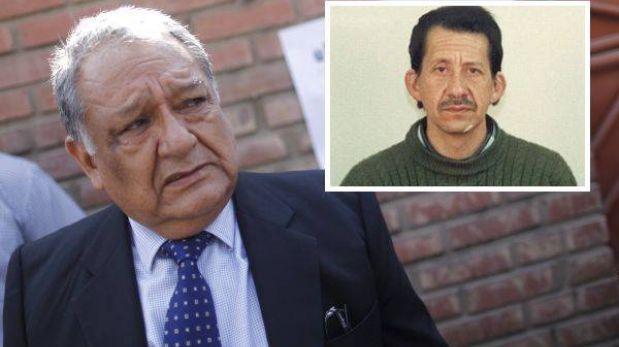 Terrorista Osmán Morote seguirá en prisión, confirmó procurador Galindo