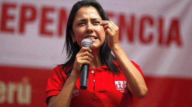 Fiscalización cita a directivos de Canal 7 para informar sobre Nadine Heredia