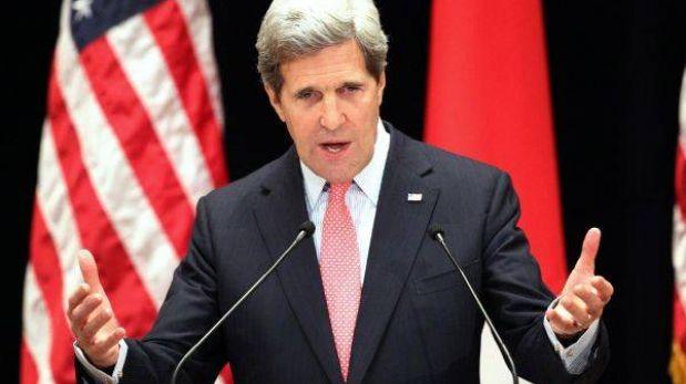 """EE.UU. está dispuesto al diálogo """"auténtico y fiable"""" con Corea del Norte"""