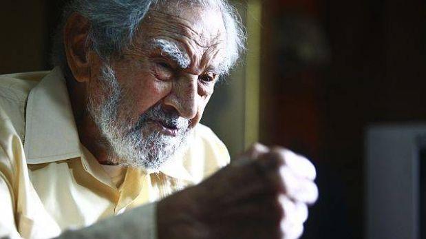 """Políticos expresan pesar por muerte de Armando Villanueva: """"Fue un ícono de la política peruana"""""""