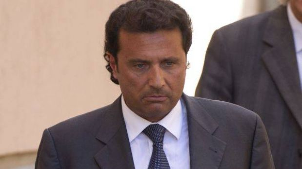 Fiscales italianos acusan a funcionarios por naufragio del Costa Concordia