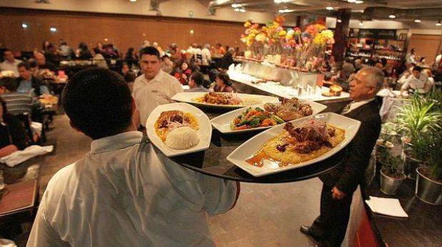Restaurantes peruanos generarían ingresos por S/.21.000 mlls en el 2013