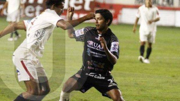 "Rafo Castillo, DT de UTC: ""Hoy Reimond Manco es un gran profesional"""