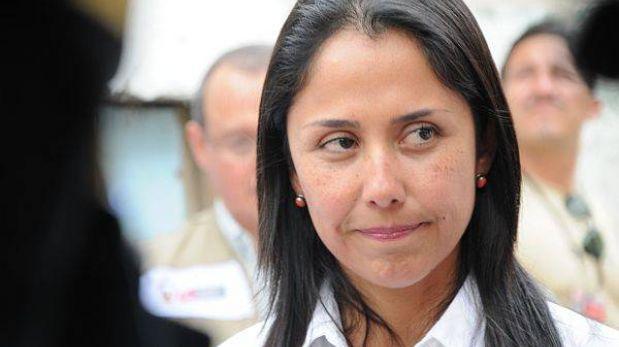 Piden que la contraloría investigue gastos de la presidencia a favor de Nadine Heredia