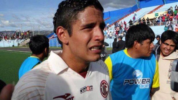 UTC venció por 2-0 al José Gálvez en Chimbote y siguió sumando puntos