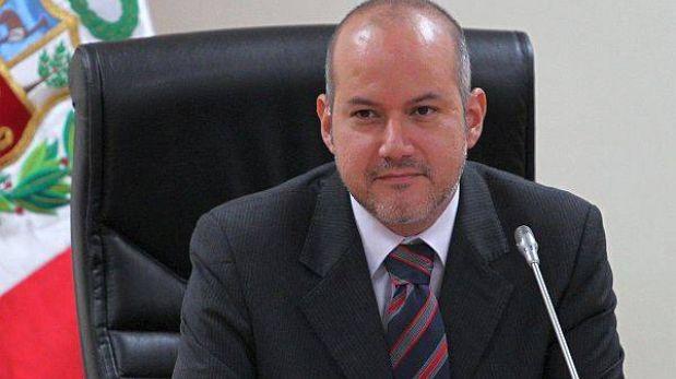 Titular de megacomisión plantea ampliar por 90 días investigación a gobierno aprista