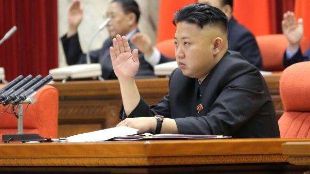 """Corea del Norte juzgará a estadounidense por """"actos hostiles"""" contra el país"""