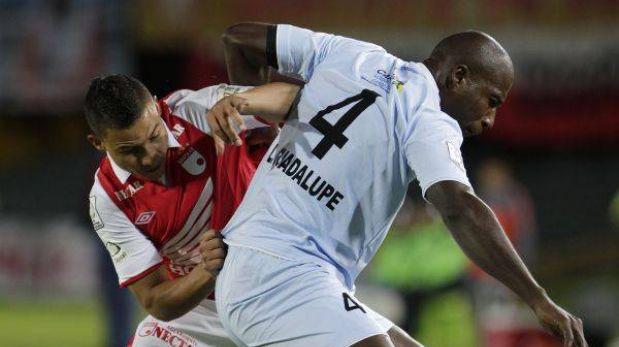 Real Garcilaso pasó a octavos de la Libertadores pese a caer 2-0 ante Santa Fe