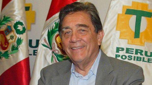 """Perú Posible: """"La reelección conyugal sería un atentado contra la democracia"""""""